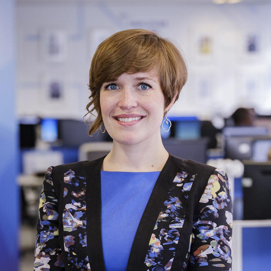 Chloe Jansen