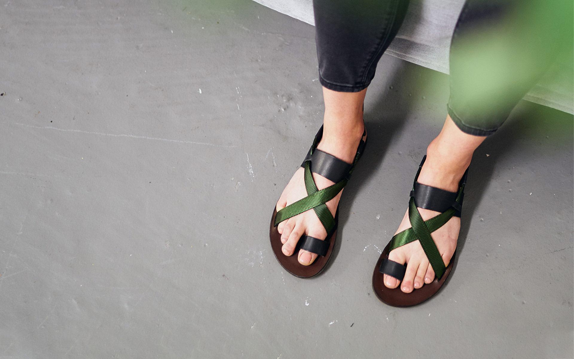 Standout Image - Case Studies - Vivo Barefoot
