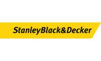 Client Logo - Stanley Black & Decker