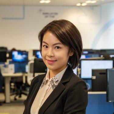 Monika Ngo Thu