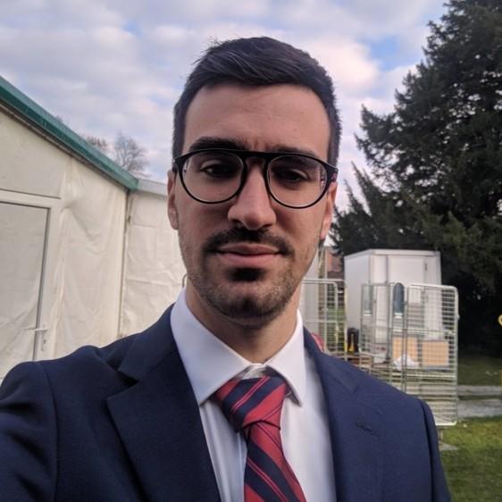 Apostolos Zacharakis LI Headshot