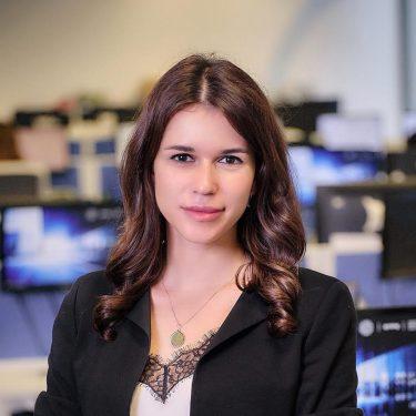 Maria Grinberg Profile
