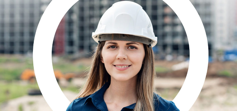Whitepapers - Women in construction - Page Hero